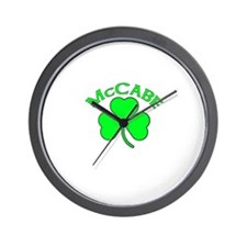 McCabe Wall Clock