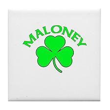 Maloney Tile Coaster