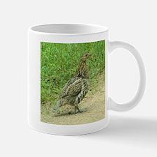 Ruffed Grouse Mug