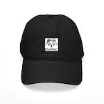BAPHOMET SKULL Black Cap