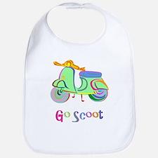 Go Scoot! Bib