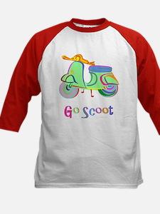 Go Scoot! Tee