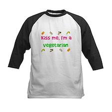 Kiss Me-Vegetarian (Tee)