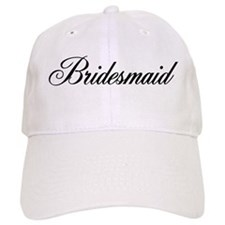 Bridesmaid Baseball Cap