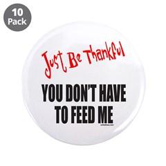 FEED ME 3.5