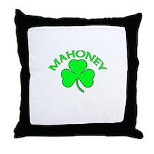 Mahoney Throw Pillow