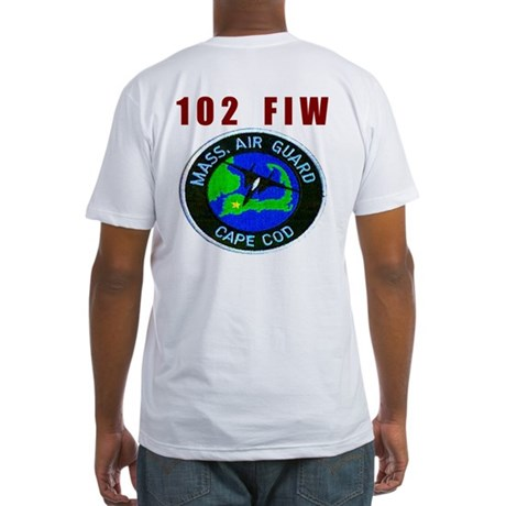 102 FIW TAC Fitted T-Shirt