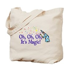 It's Magic Tote Bag