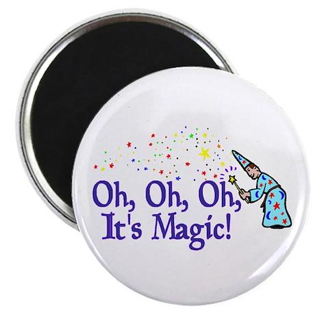 It's Magic Magnet