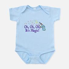 It's Magic Infant Bodysuit