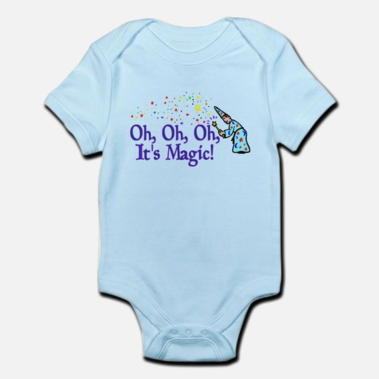 It's Magic Infant Bodysuit