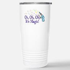 It's Magic Travel Mug