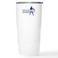 Indianapolis Football Travel Mug