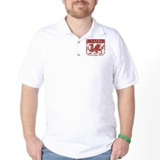 CYMRU Wales T-Shirt