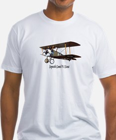Sopwith Camel Scout Shirt