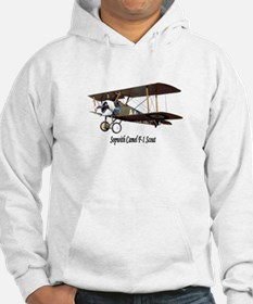 Sopwith Camel Scout Hoodie