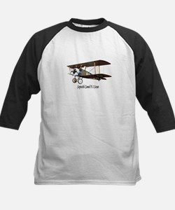 Sopwith Camel Scout Tee