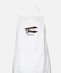 Sopwith Camel Scout BBQ Apron