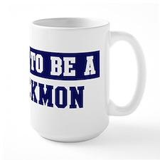 Proud to be Blackmon Mug