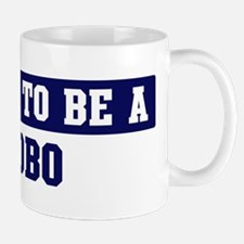 Proud to be Bobo Mug