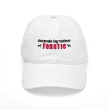 Chesapeake Bay Retriever Fanatic Baseball Cap