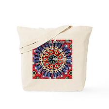 Cute Rural california Tote Bag