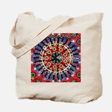 Cute Donavan Tote Bag