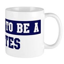 Proud to be Bates Mug