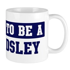 Proud to be Beardsley Small Mug