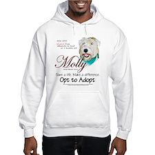 Molly Hoodie Sweatshirt
