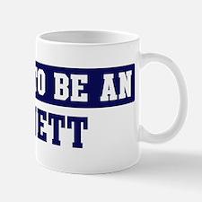 Proud to be Arnett Mug