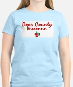 Door County T-Shirt