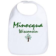 Minocqua Bib