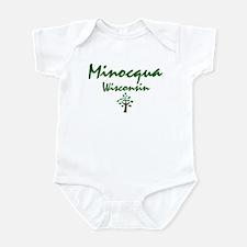 Minocqua Infant Bodysuit