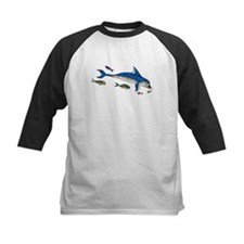 Knossos Dolphin Tee