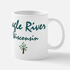 Eagle River Mug