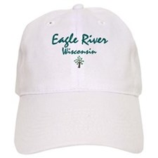 Eagle River Baseball Cap