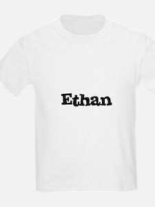 Ethan Kids T-Shirt