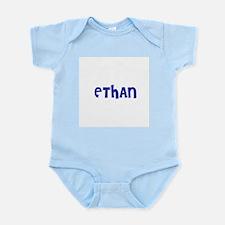 Ethan Infant Creeper