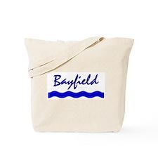 Bayfield Tote Bag