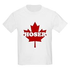 Canuck Hoser T-Shirt