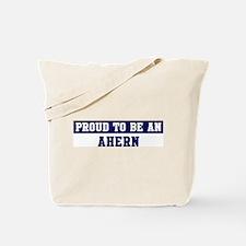 Proud to be Ahern Tote Bag