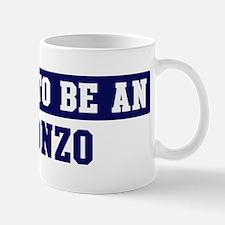 Proud to be Alonzo Mug
