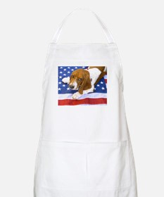 b-hound-patches BBQ Apron