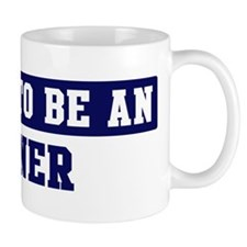 Proud to be Abner Mug