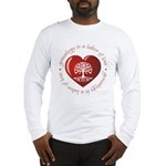 Labor Of Love Long Sleeve T-Shirt