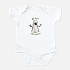 Happy Halloween (Ghost) Infant Bodysuit