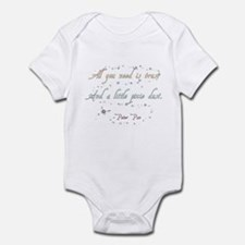 Trust and Pixie Dust Infant Bodysuit
