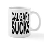 Calgary Sucks Mug
