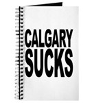 Calgary Sucks Journal
